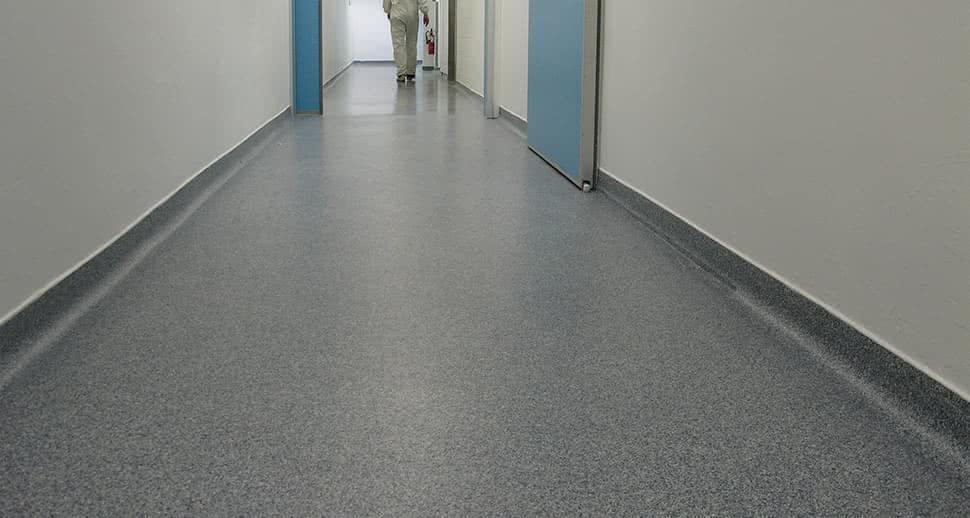 Pharma sterile Flooring