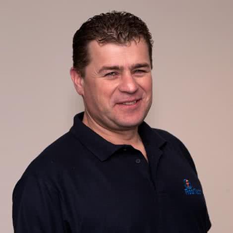 """""""Declan O'Sullivan – Resin Floor Contracts Specialist"""