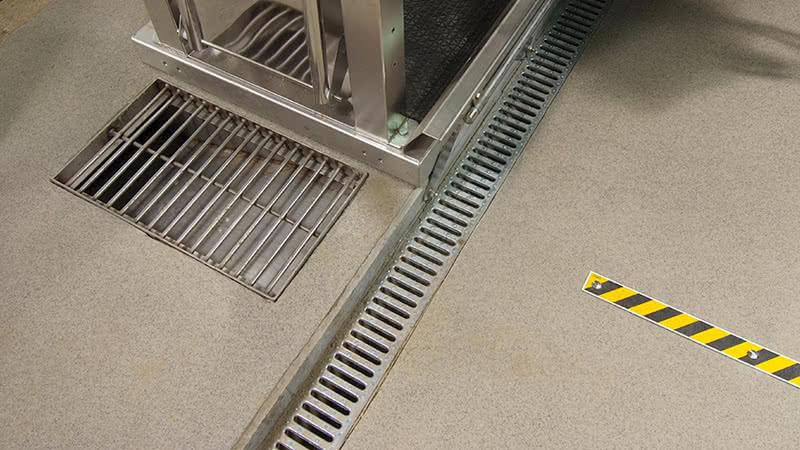 PMMA flooring. MMA flooring, PMMA resin flooring, resin flooring, resin floors