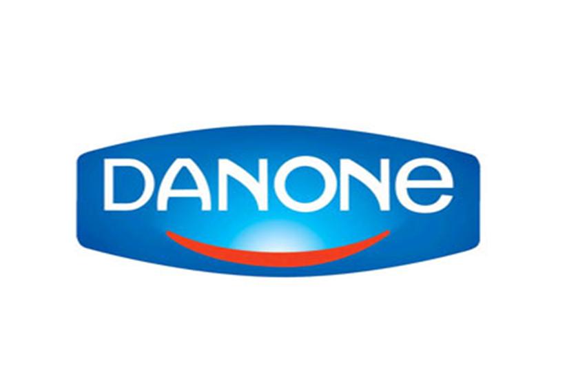 Danone Nutricia Logo